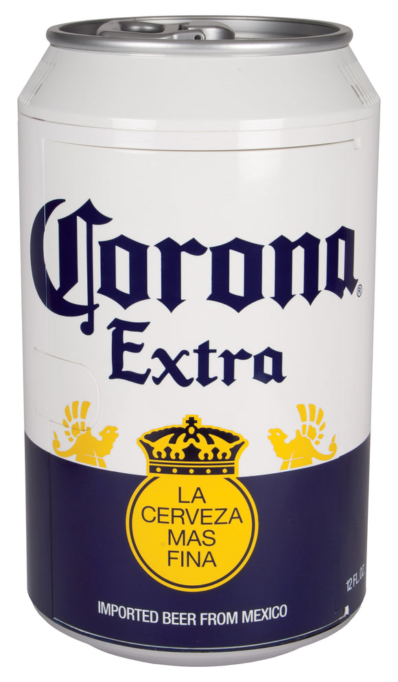 Corona Can Cooler by Koolatron, Beverage Refrigerator, Koolatron - The Luxury Man Cave