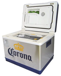 Corona Cruiser Thermoelectric Cooler by Koolatron, Beverage Refrigerator, Koolatron - The Luxury Man Cave