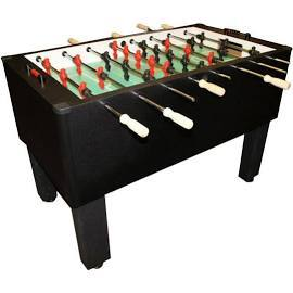 GSG Home Pro Foosball Carbon Fiber by Gold Standard Games, Foosball, Shelti - The Luxury Man Cave