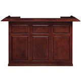 "72"" BAR - ENGLISH TUDOR by RAM Gameroom, Home Bar, RAM Gameroom - The Luxury Man Cave"