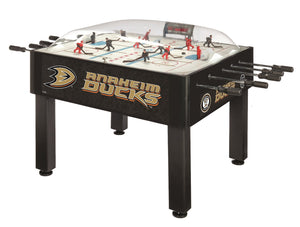 Anaheim Ducks Dome Hockey (Basic) Game by Holland Bar Stool Company, Dome Hockey, Holland Bar Stool Company - The Luxury Man Cave