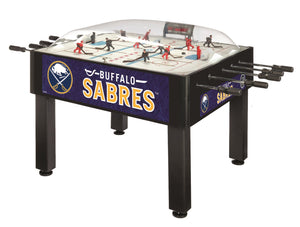 Buffalo Sabres Dome Hockey (Basic) Game by Holland Bar Stool Company, Dome Hockey, Holland Bar Stool Company - The Luxury Man Cave