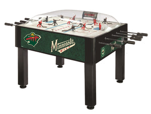 Minnesota Wild Dome Hockey (Basic) Game by Holland Bar Stool Company