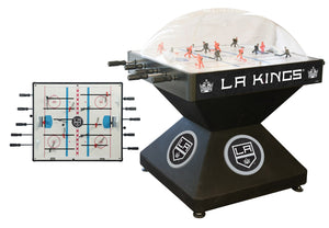 Los Angeles Kings Dome Hockey (Deluxe) Game by Holland Bar Stool Company