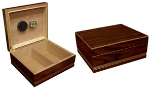 The Duke by Prestige Import Group, cigar humidor, Prestige Import Group - The Luxury Man Cave
