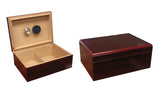 THE Executive by Prestige Import Group, cigar humidor, Prestige Import Group - The Luxury Man Cave