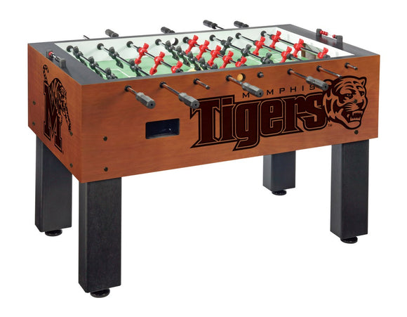 Memphis Foosball Table by Holland Bar Stool Co., Foosball, Holland Bar Stool Company - The Luxury Man Cave