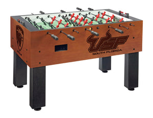 South Florida Foosball Table by Holland Bar Stool Co., Foosball, Holland Bar Stool Company - The Luxury Man Cave