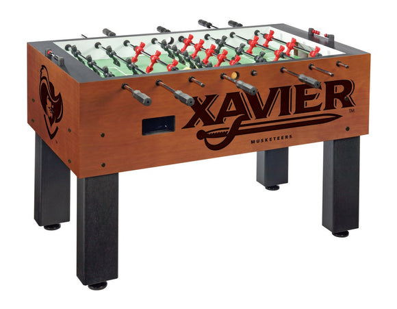 Xavier Foosball Table by Holland Bar Stool Co., Foosball, Holland Bar Stool Company - The Luxury Man Cave
