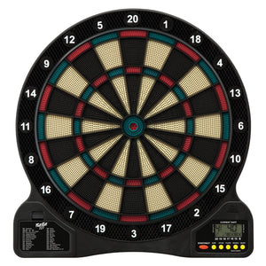 Fat Cat 727 Electronic Dartboard, Dartboard, GLD Products - The Luxury Man Cave