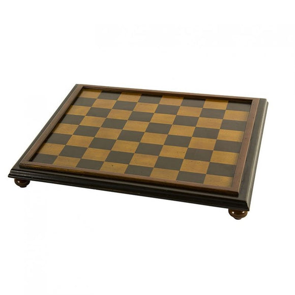 Classic Chess Board by Authentic Models, Chess Board, Authentic Models - The Luxury Man Cave