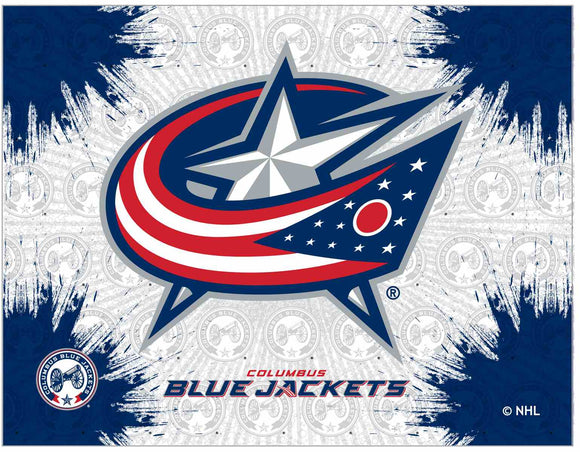 Columbus Blue Jackets 24
