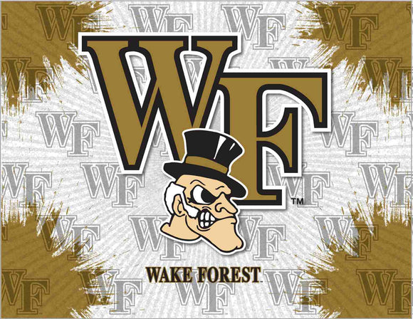 Wake Forest 15
