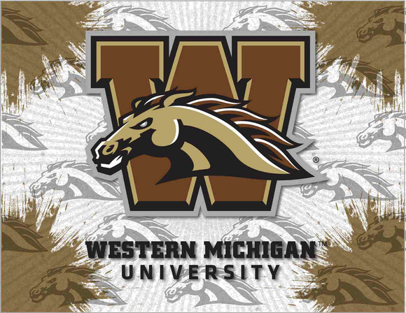 Western Michigan 15