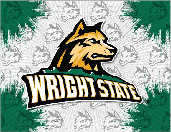 Wright State 15