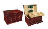 THE Landmark by Prestige Import Group, cigar humidor, Prestige Import Group - The Luxury Man Cave