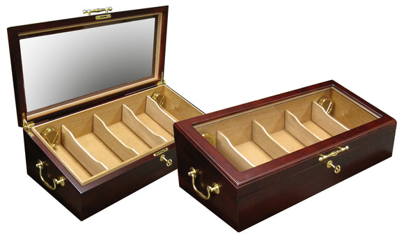 THE Modena by Prestige Import Group, cigar humidor, Prestige Import Group - The Luxury Man Cave