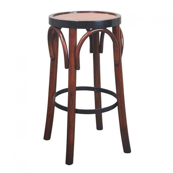 Barstool 'Grand Hotel', Honey by Authentic Models, bar Stools, Authentic Models - The Luxury Man Cave