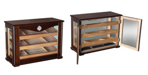 THE Marciano by Prestige Import Group, cigar humidor, Prestige Import Group - The Luxury Man Cave