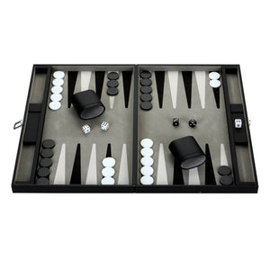 Premium Backgammon Set by Carmelli, Board Game, Carmelli - The Luxury Man Cave