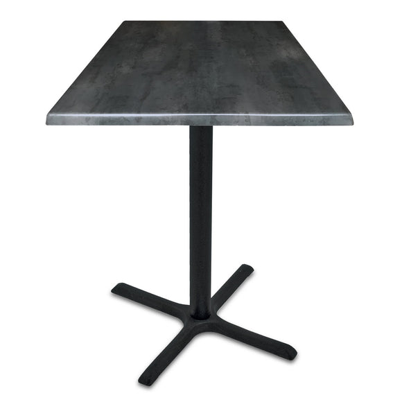 Black Table w/ 30