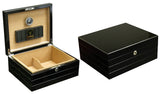 THE Onyx by Prestige Import Group, cigar humidor, Prestige Import Group - The Luxury Man Cave