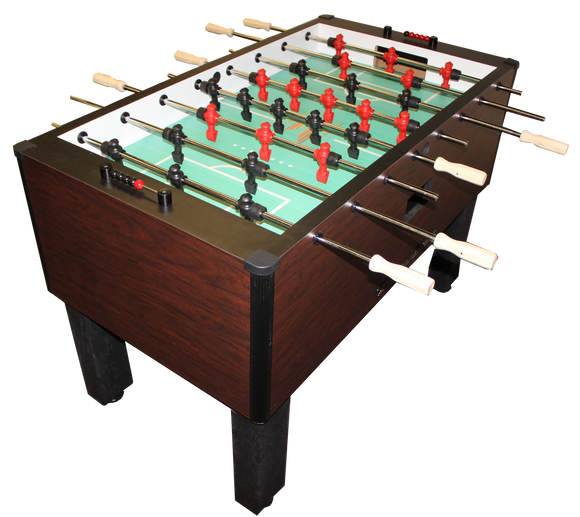 Shelti PRO FOOS II Deluxe, Foosball, Shelti - The Luxury Man Cave