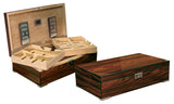 THE Salvador by Prestige Import Group, cigar humidor, Prestige Import Group - The Luxury Man Cave