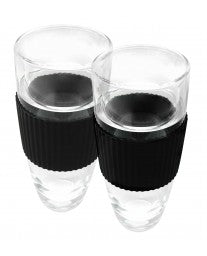 Epicureanist Chilling Tumblers (Set of 2), Glassware, Vinotemp - The Luxury Man Cave