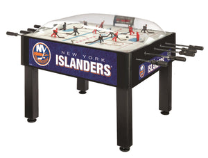 New York Islanders Dome Hockey (Basic) Game by Holland Bar Stool Company