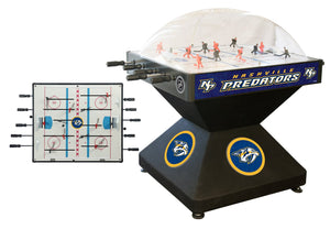 Nashville Predators Dome Hockey (Deluxe) Game by Holland Bar Stool Company