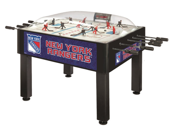 New York Rangers Dome Hockey (Basic) Game by Holland Bar Stool Company