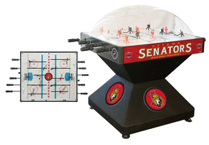 Ottawa Senators Dome Hockey (Deluxe) Game by Holland Bar Stool Company