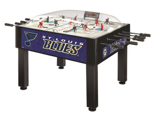 St Louis Blues Dome Hockey (Basic) Game by Holland Bar Stool Company