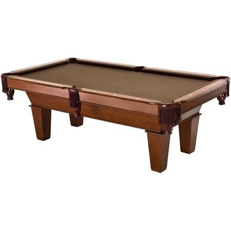 Fat Cat 7' Frisco Billiard Table W/Play Pkg, Pool Table, GLD Products - The Luxury Man Cave