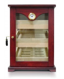 Cigar Mate 150 Desktop Humidor by Vinotemp, cigar humidor, Vinotemp - The Luxury Man Cave