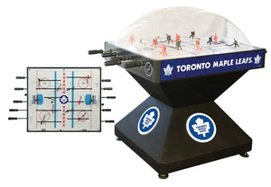 Toronto Maple Leafs Dome Hockey (Deluxe) Game by Holland Bar Stool Company