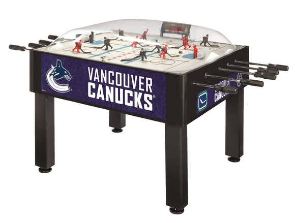 Vancouver Canucks Dome Hockey (Basic) Game by Holland Bar Stool Company
