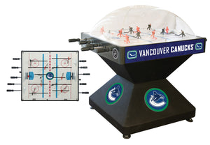 Vancouver Canucks Dome Hockey (Deluxe) Game by Holland Bar Stool Company
