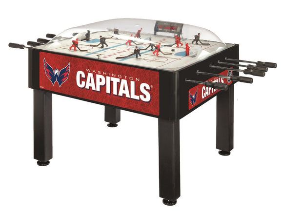 Washington Capitals Dome Hockey (Basic) Game by Holland Bar Stool Company