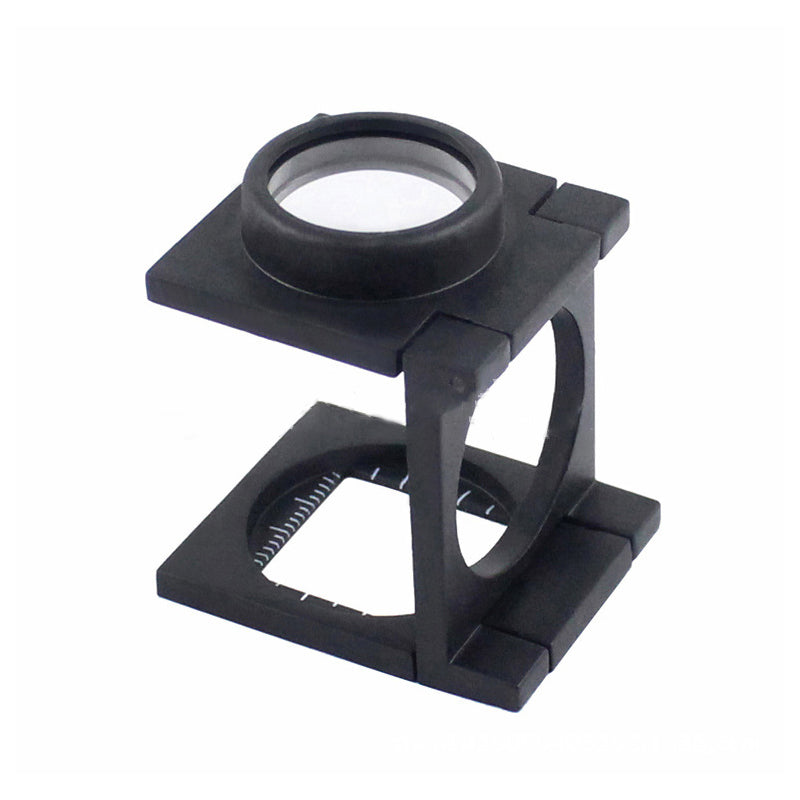 Foldable Microscope Folding Magnifier