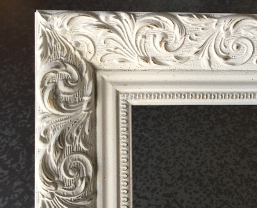 Ornate Picture Frames