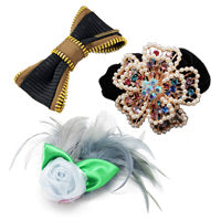 Hair Accessories & Findings