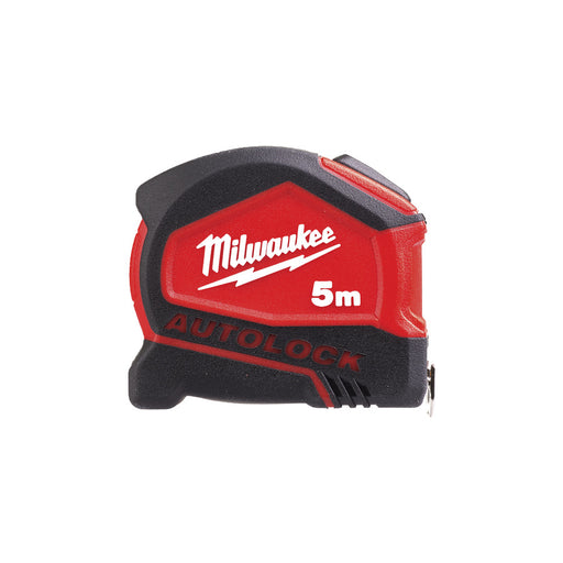 Milwaukee TAPE MEASURE AUTOLOCK 5-16/25 - 1P