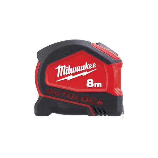 Milwaukee TAPE MEASURE AUTOLOCK 8-26/25 - 1P