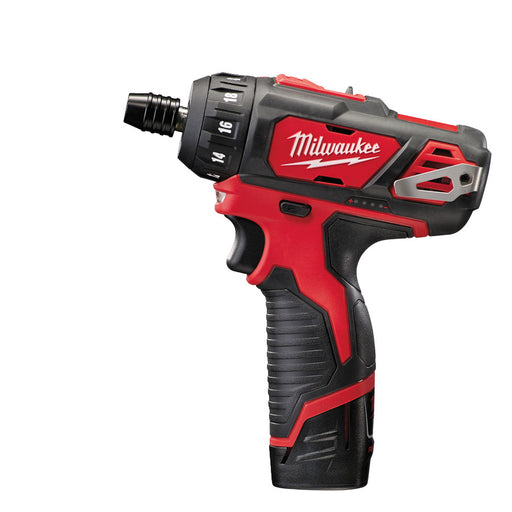 Milwaukee M12 BD-202C