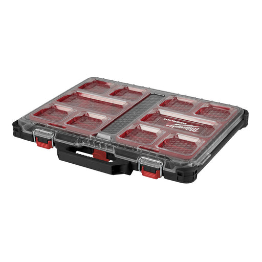 Milwaukee PACKOUT SLIM ORGANISER LARGE - 1P
