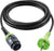 Festool plug it-kabel H05 RN-F-10