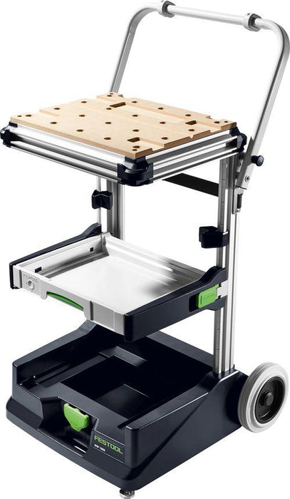 Festool Mobilt multibord MW 1000 Basic