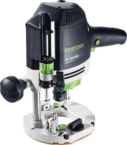 Festool Handöverfräs OF 1400 EBQ-Plus